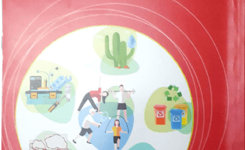 Photo of كتاب التربية العلمية والتكنولوجية للسنة الخامسة إبتدائي – الجيل الثاني